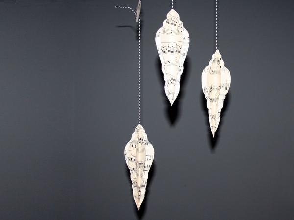ornamentzapfen