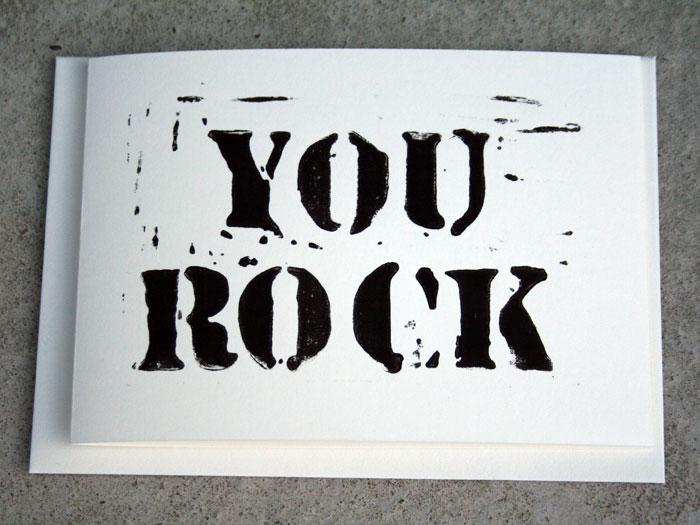 yourock